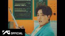 JINU - '또또또 (Feat