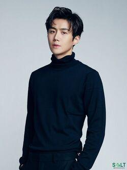 Kim Sun Ho19