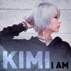 Kimi Single 'I AM'