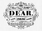 Live-tour-HSJ2016-dear