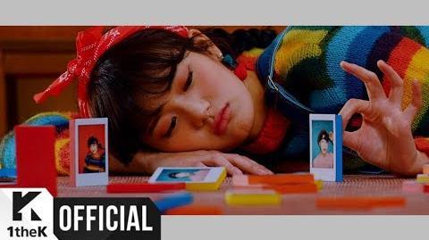 MV MINSEO(민서) 2cm (Feat