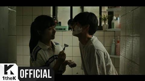 MV Yang Hee Eun(양희은), Sung Si Kyung(성시경) YOU(늘 그대)