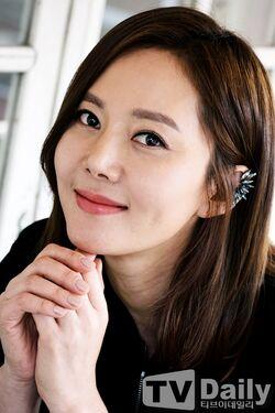 Yum Jung Ah11