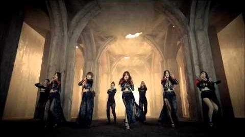 4minute - Volume Up (Japanese Ver