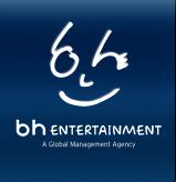 BH Entertainment Logo