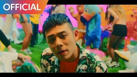 Beenzino - Time Travel