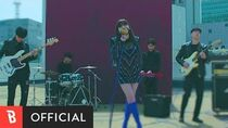M V Park Bom(박봄) - 4 44 (Feat. Wheein of Mamamoo)(4시 44분 (Feat