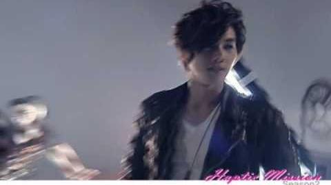 SS501 ~ Play MV
