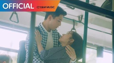 Story About 썸, 한달 Episode 1 구구단 (gugudan) - 사랑일 것 같더라 (Perhaps Love) MV