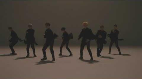 -MV- BLANC7(블랑세븐) YEAH