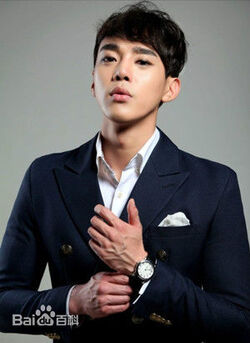 Ahn Sung Ho
