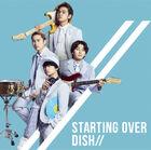 DISH - Starting Over-CD
