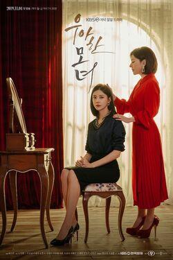 Gracious Revenge-KBS2-2019-03