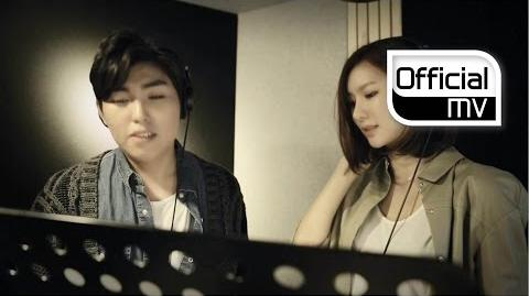 MV JUNG-A(정아), HAN DONG GEUN(한동근) Between Us…(우리 사이..