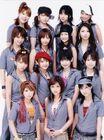 Morninf Musume . Go Girl (Koi no Victory)