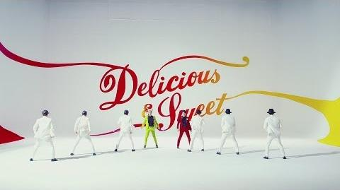 Toheart - Delicious (Performance Ver