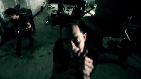 Coldrain - Die tomorrow (OFFICIAL VIDEO)
