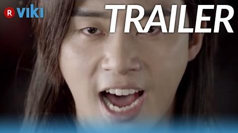Hwarang - Trailer Park Seo Joon, Park Hyung Sik, Choi Min Ho 2016 Korean Drama
