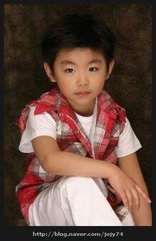 Lee Sang Kil