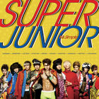 Super Junior MR. SIMPLE (Japanese Ver.) Cover