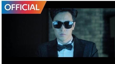 소지섭 (SO JI SUB) - Boy Go (Feat Soul Dive) MV