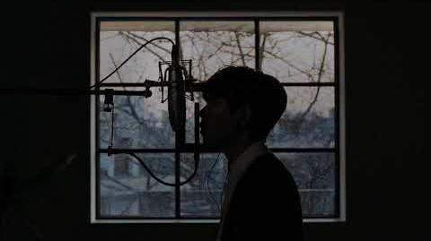 정승환 '비가 온다' OFFICIAL M V Jung Seung Hwan 'It's Raining'