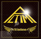 Altima - I'll believe (CD Only)