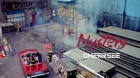CHERRSEE「Mystery」 Music Video