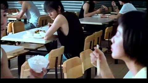 Jay Chou - Back to the Past