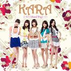 KARA - Good Day Season 2 Cover