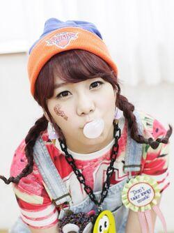 Lee Eun Young