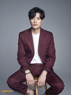 Park Hee Soon26