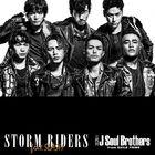 Sandaime J Soul Brothers - STORM RIDERS CD