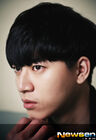 Yoo Min Kyu28
