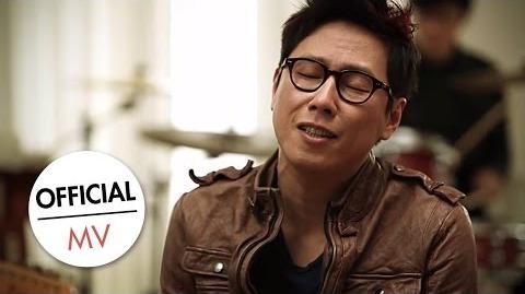 2010 월간 윤종신 - 이별의 온도 (Title Song)