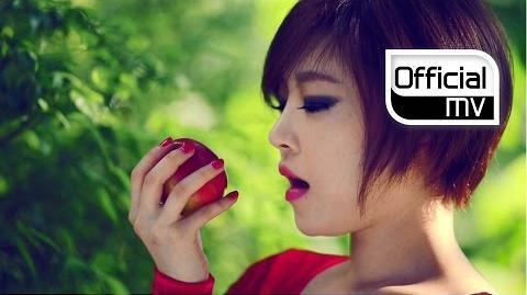 Ga In - Apple (Feat