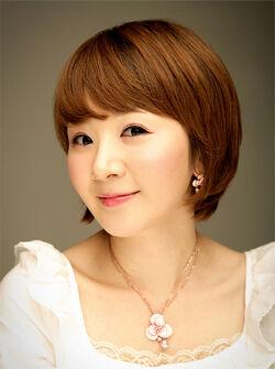 Kim Da Rae