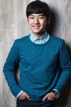 Kang Yi Suk30
