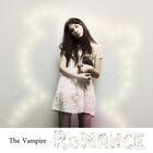 Lee Ji Ah-The Vampire Romance