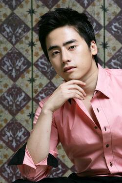 Lee Sang Won