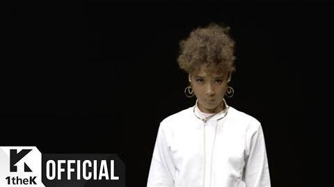 MV Yoonmirae(윤미래) JamCome On Baby(잠깐만 Baby)