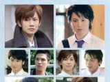 Takumi-kun Series: Pure