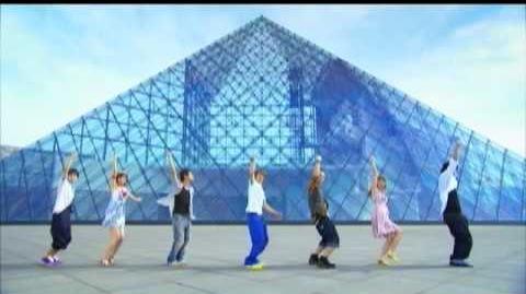AAA(トリプル・エー) MUSIC!!!