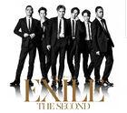 EXILE THE SECOND - Shunkan Eternal-CD