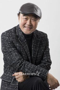 Jang Kwang8
