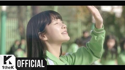 MV Kwak Jin Eon(곽진언) Remains(고스란히)