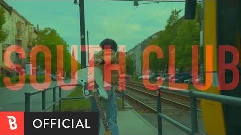 M V Nam Taehyun(남태현)(South Club) - Dirty House(더러운 집)