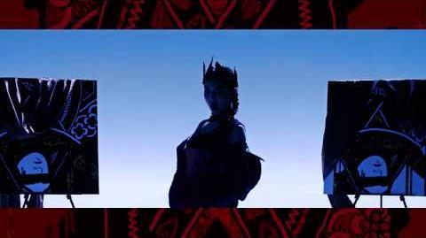 Miryo - Queen (Feat