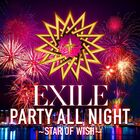PARTY ALL NIGHT STAR OF WISH