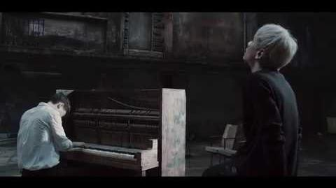 Park Hyo Shin 박효신 Beautiful Tomorrow Official Music Video
